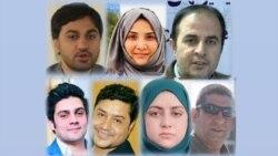شماری از خبرنگاران و فعالان مدنی که در چند هفتۀ گذشته در افغانستان کشته شده اند