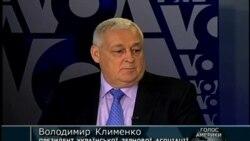 Україна може давати 120 млн тон зерна у рік - коментар