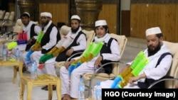 د طالبانو لخوا ازاد شوي بندیان