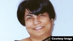 Dr. Bandana Purkayastha