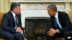 Support of Jordan Is Key to Mideast Stability