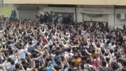 مروری بر روزنامه های آمریکا درباره رويدادهای کنونی سوريه