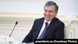 Mirziyoyev boshqaruvining bir yilligi
