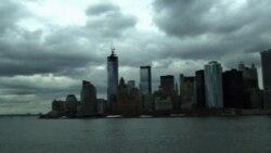 Нью-Йорк готовится к подъему уровня моря