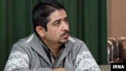 سراج الدین میردامادی، روزنامه نگار و فعال سیاسی اصلاح طلب که در اوین زندانی است