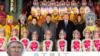 川普突破中国防火墙发推 有秘密武器?