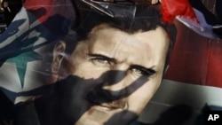 امکان قبولی پیشنهاد اتحادیه عرب توسط بشارالااسد