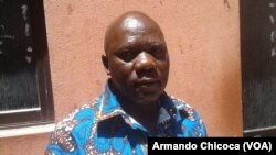 Psicólogos procuram alternativas para tratar doenças mentais no Namibe - 2:25