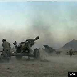 Američki vojnici na afganistanskom ratištu