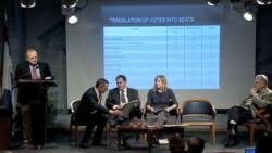У Вашингтоні забракували українські вибори