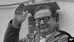 La justicia confirmó que el mandatario se quitó la vida mientras el palacio de gobierno era atacado en el golpe de Estado de 1973.
