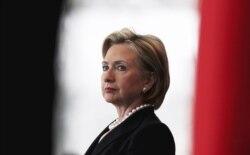 Xillari Klinton-Prezidentlik poygalari