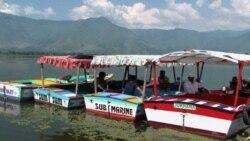 Туризм в индийском Кашмире