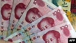 Trung Quốc chống lại áp lực nước ngoài về đồng nguyên