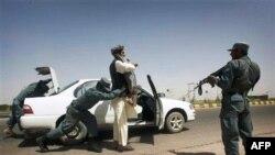 ՆԱՏՕ-ն Աֆղանստանում ձերբակալել է բին Լադենի օգնականին