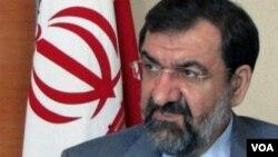 İran prezidentliyinə namizəd Möhsün Rzayi