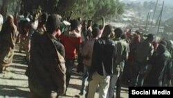 Hiiriira Mormii, Oromiyaa