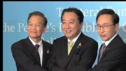 南中国海纠纷促东盟暗喜美加强军事存在
