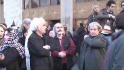رهاورد غیرمتعهدها: آزادی هنری در تهران