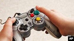 研究显示电子游戏对健康有不良影响