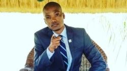 Ingxoxo Phakathi kaMike Hove Lo Njabulo Moyo