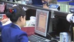 SBY Temui Investor Amerika - Laporan VOA