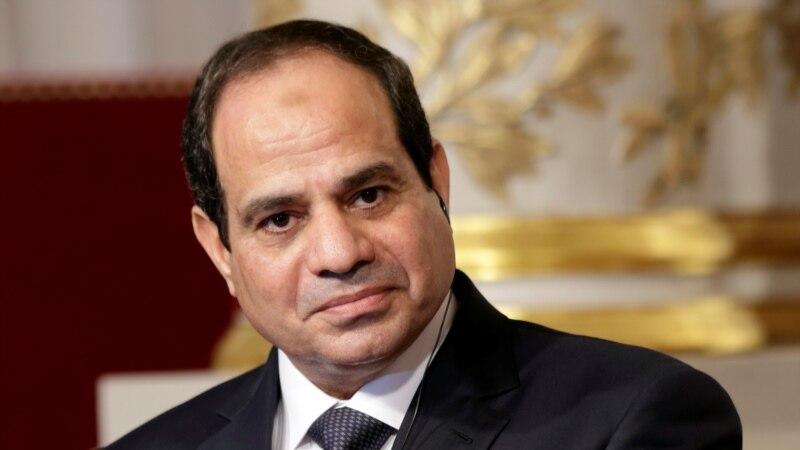 Presiden Mesir Keluarkan Peringatan Keras Terhadap Ethiopia