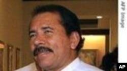 Democracy In Nicaragua