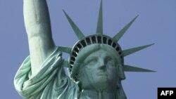 Американская мечта «грин-кард»