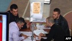 Përfundon numërimi i votave në Gjirokastër, Korçë, Fier dhe Lushnje