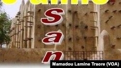 San Carefour De Developement