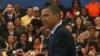 Օբաման գովեստի խոսքեր է ասում տնտեսության զարգացման մասին