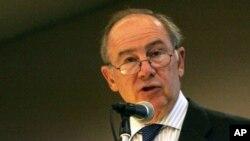 国际货币基金组织前总裁拉多