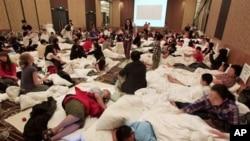 آسٹریلیا میں طوفان سے تباہی، جانی نقصان کی اطلاع نہیں