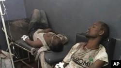 En images : le festival d'Oromo tourne mal en Éthiopie