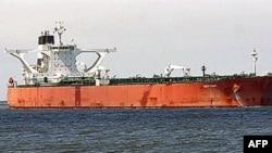 Tàu chở dầu Nam Triều Tiên Samho Dream bị cướp biển bắt giữ
