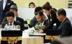 [인터뷰 오디오 듣기] 2014 인천아시안게임 조직위원회 김인호 남북협력팀장