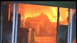 2012-05-09 美國之音視頻新聞: 菲律賓南部大火燒死17人