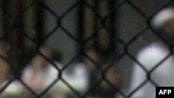 Nhà tù quân đội thuộc Vịnh Guantanamo, Cuba