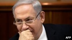 Netanyahu Amerika'ya Geliyor