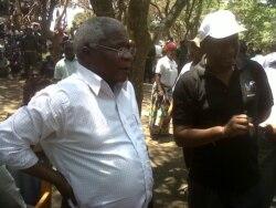 Exército moçambicano ataca base da Renamo na Gorongosa - 1:38