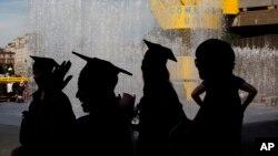 Los estudiantes serán elegidos de entre todos los países de América y el Caribe.