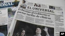 La venta de medios de comunicación social está relacionada con la censura en Venezuela según IPYS.
