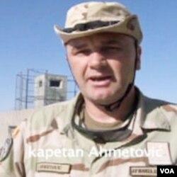 Kapetan Ahmetović