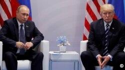 VOA连线(黄耀毅):川普将吁北约对抗俄中威胁,并与普京单独会面