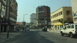 Activistas convocam manfiestação pra Luanda- 1:14