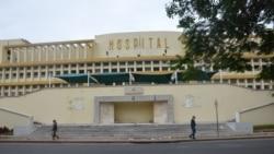Dificuldades de tratamento de cancro em Moçambique