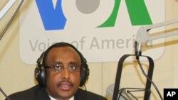 RW Gaas: Kenya Waa ay Joogi Kartaa Gudaha Somalia