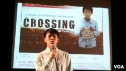 [출발! 워싱턴 현장] 탈북고등학생 '북한의 밤' 행사 주최