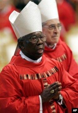 Đức Hồng Y Francis Arinze